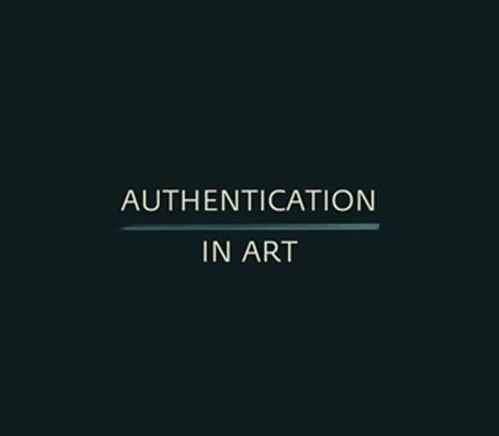 authentication in art